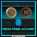 PRIME PRIVATE RANK 2 ACCOUNT | 5-10 YEAR COIN