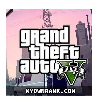 GTA V PC GAME STEAM ACCOUNT (GTA 5 | ROCKSTAR GAME)